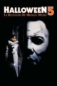Halloween 5 : La Revanche de Michael Myers en streaming