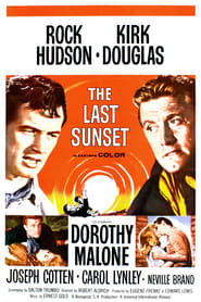 The Last Sunset (1961)