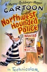 Northwest Hounded Police