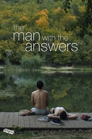 The Man with the Answers (2021) poster
