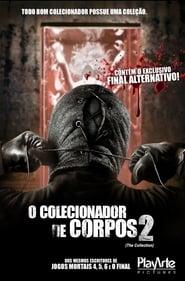 O Colecionador de Corpos 2 (2012) Dublado Online