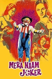 Mera Naam Joker 1970 Hindi Movie BluRay 700mb 480p 2GB 720p 7GB 20GB 1080p