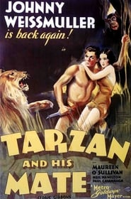 Tarzan and His Mate (1934) Watch Online Free