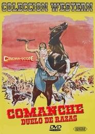 Comanche: Duelo de razas 1956