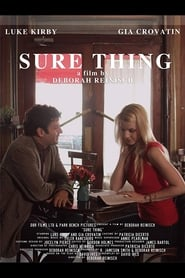 Poster Sure Thing 2015