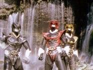 Power Rangers 6x36