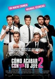 Quiero matar a mi jefe (2011) | Cómo acabar con tu jefe | Horrible Bosse