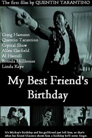 My Best Friend's Birthday en streaming