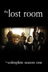 The Lost Room Sezonul 1