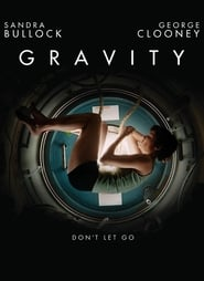 Gravity (2013) Hindi Dubbed