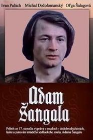 Adam Šangala 1972