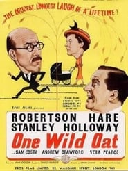 One Wild Oat Film online HD