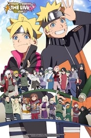 NARUTO to BORUTO The Live 2019 [2019]