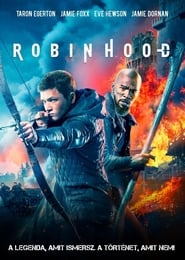 Robin Hood poszter