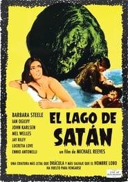 El lago de Satán