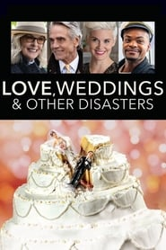 Ver Love, Weddings and Other Disasters Online HD Castellano, Latino y V.O.S.E (2020)