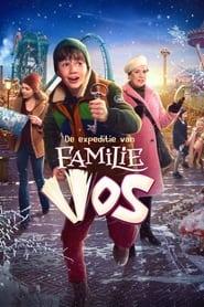 De Expeditie van Familie Vos 2020