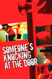 Poster Someone's Knocking at the Door 2009