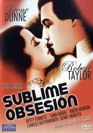 Sublime obsesión