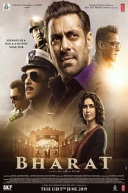 Bharat 2019 Hindi Full Movie DVDScr