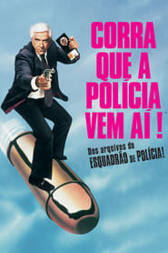 Poster de The Naked Gun: From the Files of Police Squad! (1988)