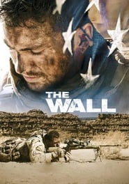 En la Mira del Francotirador (2017) | The Wall