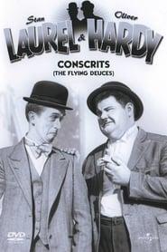 Laurel et Hardy - Conscrits