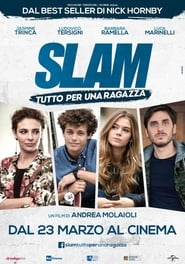 Slam  Tutto per una ragazza streaming film completo
