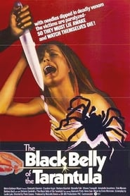 Black Belly of the Tarantula (1971), film online subtitrat