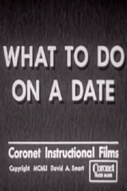 What to Do on a Date 1951