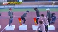 Running Man Dongye Olympic Race
