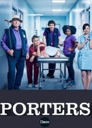 Poster Porters 2019