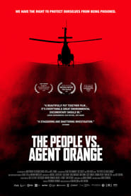 The People vs. Agent Orange (2021)