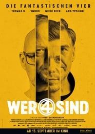 مشاهدة فيلم Wer 4 Sind مترجم