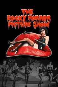 Poster The Rocky Horror Picture Show 1975
