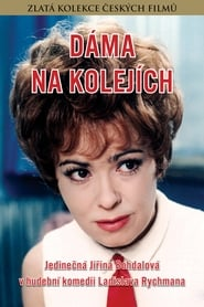 Dáma na kolejích Watch and Download Free Movie in HD Streaming