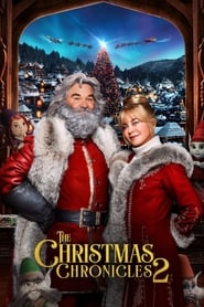 The Christmas Chronicles 2 (2020) poster