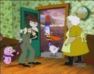 Courage the Cowardly Dog saison 4 episode 5