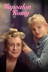 Kapsalon Romy movie