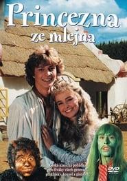 Film Princezna ze mlejna 1994 Norsk Tale
