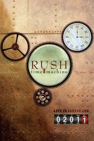 RUSH: Time Machine (2011)