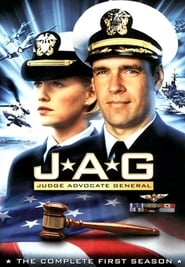 JAG Season 1 Episode 7