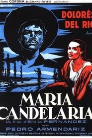 María Candelaria (Xochimilco) (1944)