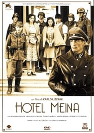 Poster Hotel Meina 2007
