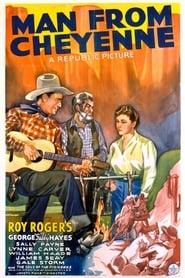 Man from Cheyenne