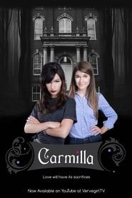 Poster Carmilla 2016