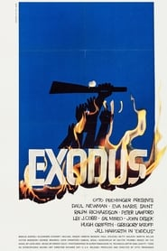 Exodus (1960)
