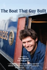 The Boat that Guy Built saison 01 episode 01