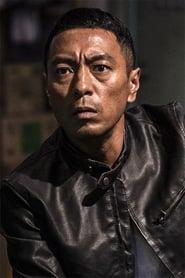 Philip Keung isMa Tai-Fat