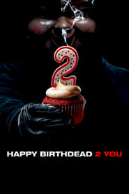 Happy Birthdead 2 You - Regarder Film Streaming Gratuit